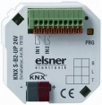 Beschattungs-/Fenster-Aktor KNX S-B2-UP 24 VDC
