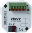 Beschattungs-/Fenster-Aktor KNX S-UP 230 VAC