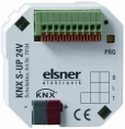 Beschattungs-/Fenster-Aktor KNX S-UP 24 VDC